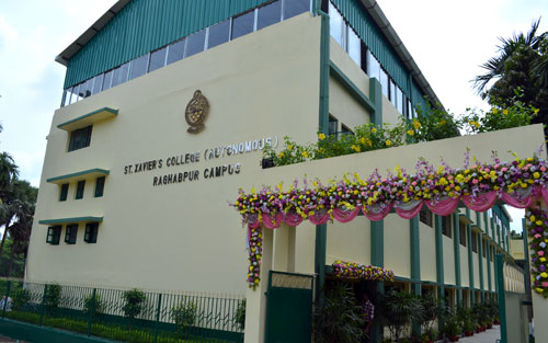 Raghabpur-Campus